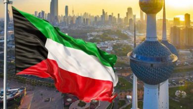 "Photo of الكويت.. إلغاء الاحتفال بالأعياد الوطنية بسبب فيروس ""كورونا"""
