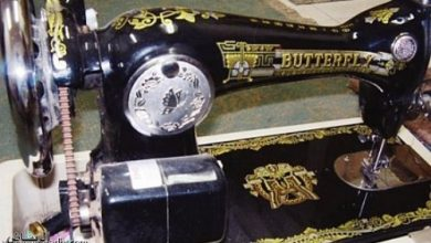 Photo of مكائن الخياطة .. اسطورة صينية صنعت في اليمن
