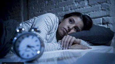 Photo of النوم في اقل من دقيقة.. جرب طريقة 4_7_8