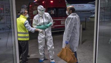 Photo of ارتفاع عدد الإصابات في المغرب الى 54 حالة بفيروس كورونا