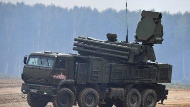 Photo of الدفاع الروسية تنفي تصريحات أردوغان بشأن تدمير 8 منظومات بانتسير في سوريا