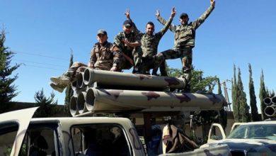 Photo of الجيش السوري يحرر اكثر من 50بالمئة من مساحة إدلب ويحظر المجال الجوي امام الطائرات المعادية