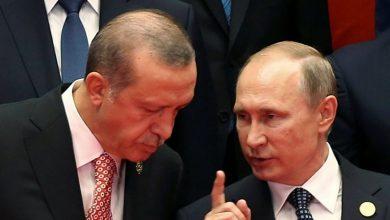 Photo of بوتين لاردوغان: الوضع في إدلب اصبح متوترا لدرجة أنه يتطلب تدخلنا المباشر!