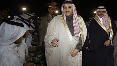 Photo of السعودية.. ماذا يحدث اعتقال 3 امراء كبار وحديث عن 4 فرضيات حول ما حدث