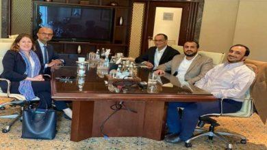 Photo of وفد صنعاء مع خارجية بريطانيا يناقشان آفاق لحل سياسي يمني