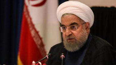 Photo of روحاني يدعو لبناء مستشفيات ميدانية متنقلة لعلاج مصابي كورونا