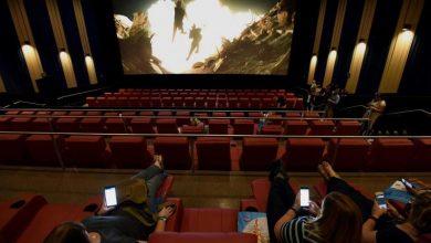Photo of السعودية توقف عروض السينما بسبب فيروس كورونا