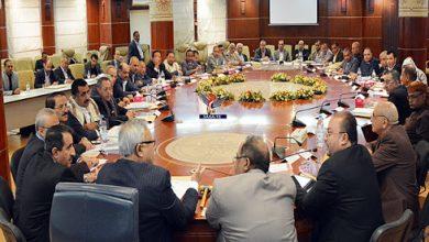 Photo of لجنة الأوبئة تحث المواطنين بعدم المصافحة والمعانقة والسفر من منطقة إلى أخرى خلال أيام عيد الفطر