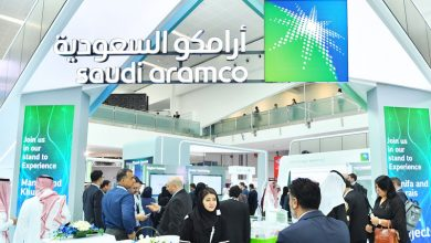 Photo of سهم أرامكو السعودية يخسر 10بالمئة من قيمته السوقية اليوم