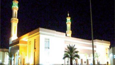 Photo of السعودية تمنع إدخال مياه الشرب الى جميع المساجد خوفا من تفشي كورونا