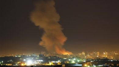 Photo of خروقات مستمرة لقوات التحالف في جبهات الحديدة
