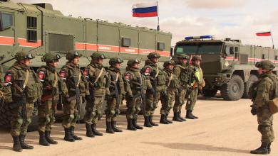 Photo of الشرطة الروسية تدخل سراقب لتأمينها بعد استعادتها من قبل الجيش السوري