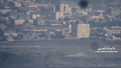 Photo of تقدم جديد لقوات صنعاء في مارب