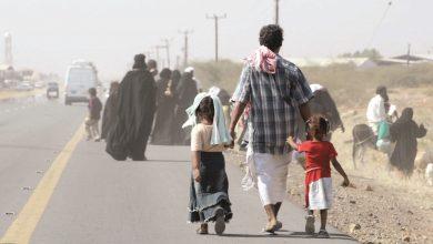Photo of مفوضية اللاجئين تتهم الشرعية بالفشل الذريع في حماية النازحين في مأرب من مخاطر كورونا
