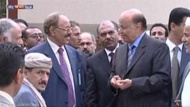 Photo of الإصلاح يضغط على هادي لإبقاء محسن في منصبه