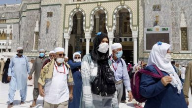 Photo of 51 إصابة جديدة في السعودية بفيروس كورونا