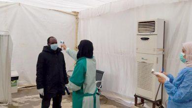 Photo of ليبيا.. تسجيل 5 حالات إصابة جديدة بفيروس كورونا