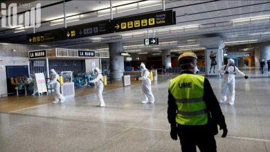 Photo of كورونا.. إسبانيا تسجل 650 حالة وفاة و 8 ألف حالات إصابة خلال يوم