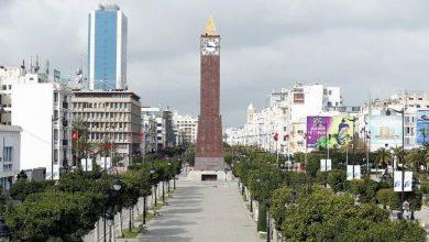 Photo of كورونا.. ارتفاع عدد الوفيات في تونس الى 8