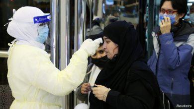 Photo of كورونا.. تسجيل 110 إصابة جديدة في السعودية ليرتفع العدد الى 1563