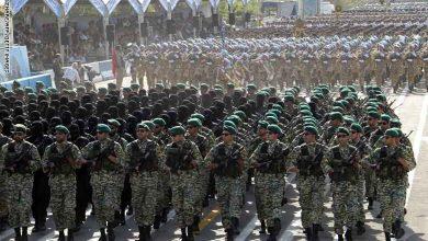 Photo of الحرس الثوري الإيراني يقدم مساعدات الى أمريكا للقضاء على كورونا