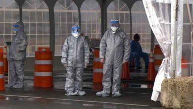 Photo of منظمة الصحة.. أمريكا في طريقها لتصبح بؤرة تفشي فيروس كورونا