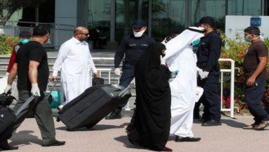 Photo of كورونا السعودية.. تسجيل 38 إصابة خلال الـ24 ساعة الماضية بفيروس كورونا