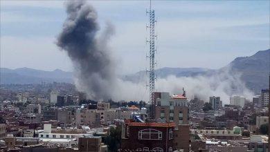 Photo of مقاتلات التحالف تشن أكثر من 26 غارة جوية على عدد من المحافظات