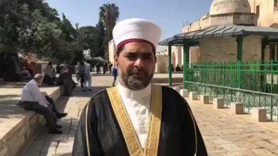 Photo of مدير الأقصى: سنفتح أبواب المسجد أمام مئات آلاف الفلسطينيين إذا اقتحمه المستوطنون