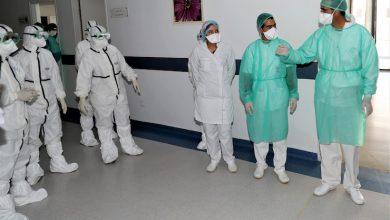 Photo of وزارة الصحة المغربية: تسجيل 22 إصابة جديدة بفيروس كورونا