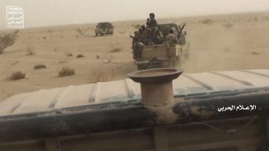 Photo of قوات صنعاء تستعيد عدة مواقع هامة في قانية