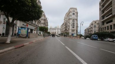Photo of الجزائر تعلن تسجيل 9 وفيات و89 إصابة جديدة بفيروس كورونا