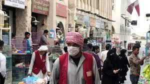 Photo of قطر تعلن إصابة 136 بفيروس كورونا خلال الـ24 ساعة الاخيرة