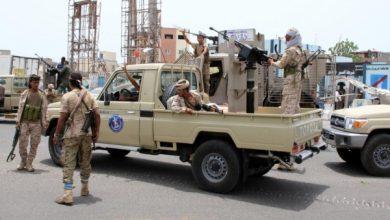 Photo of قوات الشرعية في شبوة تبدأ حملة اعتقالات واسعة لكل ماله صلة بالانتقالي
