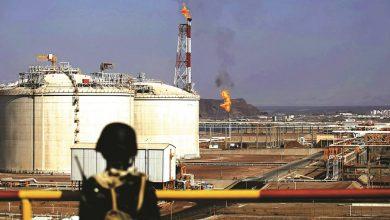Photo of أكبر منشأة لإنتاج الغاز المسال في اليمن تتعرض للتهديد