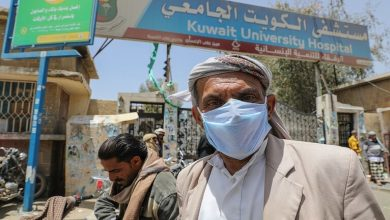 Photo of نظراً لتهاون الشرعية في اتخاذ إجراءات وقائية.. اليمن تسجل أول حالة كورونا