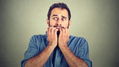 Photo of القلق الدائم يؤثر سلبا على دماغ الانسان