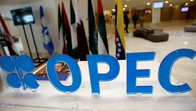 Photo of أوبك+: التوصل الى اتفاق حول خفض انتاج النفط بواقع 10 ملايين برميل يوميا