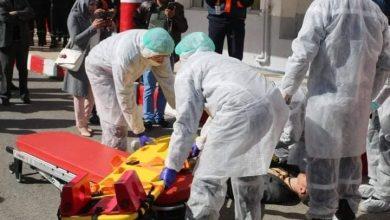 Photo of السعودية تعلن إصابة 355 بفيروس كورونا خلال يوم