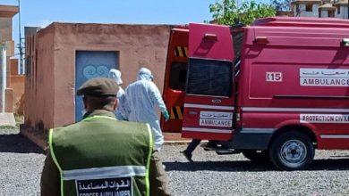 Photo of كوونا.. المغرب تسجل 132 إصابة جديدةبالفيروس
