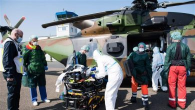 Photo of فرنسا.. فيروس كورونا يحصد أرواح 499 شخص ويصيب اكثر من 7 ألف خلال يوم