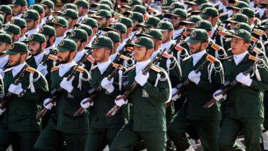 Photo of إيران.. قادة الحرس الثوري يتبرعون بـ20 بالمئة من رواتبهم للمتضررين من كورونا