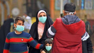 Photo of العراق يعلن تسجيل 70 إصابة جديدة و3 وفيات بفيروس كورونا
