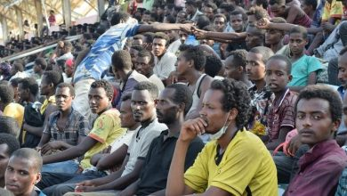 Photo of خوفا من نقل الفيروس للدول المجاورة.. الامم المتحدة تنتقد استمرار السعودية بترحيل مهاجرين مصابين بكورونا
