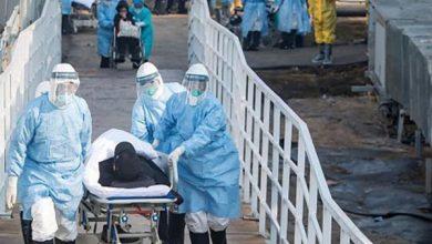 Photo of إيطاليا تعلن تسجيل 760 وفاة بكورونا خلال يوم