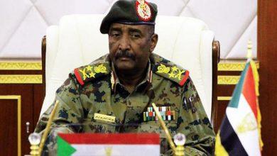Photo of البرهان.. قوات إثيوبية احتلت أجزاء من أراضي السودان الحدودية