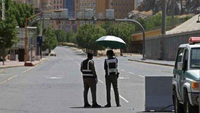 Photo of السعودية تعلن تسجيل 1088 حالة إصابة جديدة بفيروس كورونا