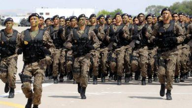 Photo of تونس.. إفشال مخطط إرهابي لنشر فيروس كورونا في أوساط الجيش