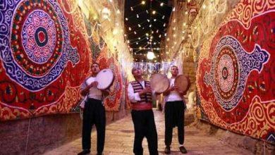 Photo of مسحراتي القدس.. صوت يأسر القلب