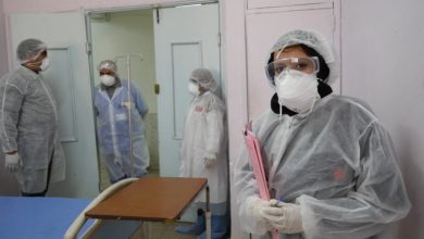 Photo of الجزائر تعلن وفاة 22 شخص وإصابة 185 بفيروس كورونا خلال يوم